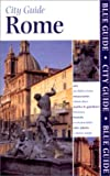 Rome, Blue Guides Staff, 0393321460