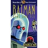 Adv of Batman & Robin: Fire & Ice