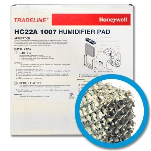 Honeywell HC22A 1007 Humidifier Pad