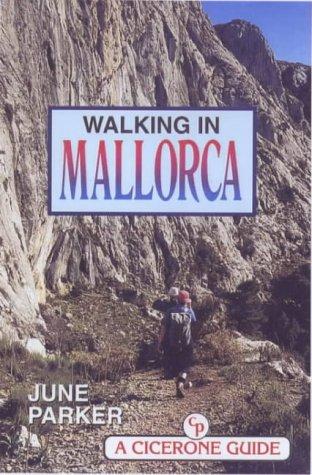 Download Walking in Mallorca (Cicerone Guide) ebook