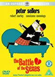 The Battle of the Sexes [DVD][1959]