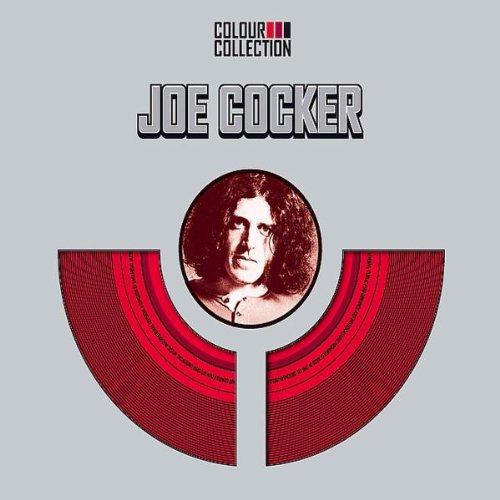 Joe Cocker - Colour Collection - Zortam Music