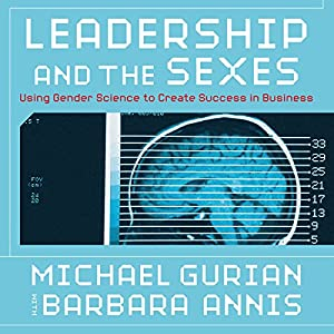 Leadership and the Sexes Audiobook