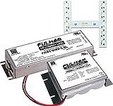 Fulham FHSKITT10SHF LED Emergency Battery Back Up Kit