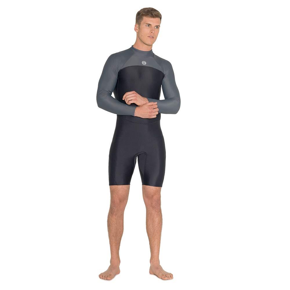Fourth Element サーモクライン スプリングスーツ メンズ  Large