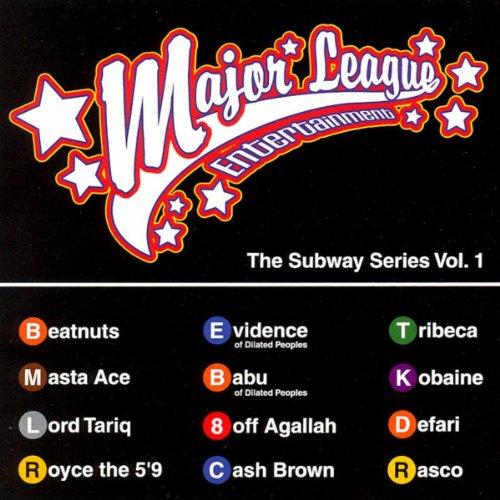 Amazon.com: Subway Series Vol. 1: Various artists: MP3 Downloads