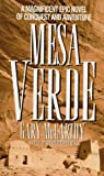 img - for Mesa Verde book / textbook / text book