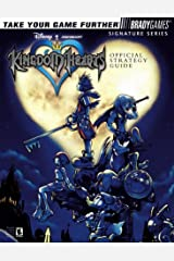 Kingdom Hearts Official Strategy Guide (Signature Series) Paperback