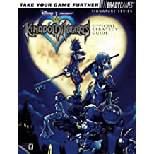 Kingdom Hearts Official Strategy Guide