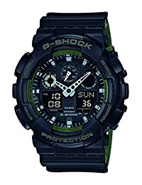 Casio Outdoor Watches GA-100L-1AER