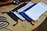 4X Microfiber Sunglasses Glasses Gadgets Cleaning & Storage Pouch