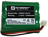 Synergy Digital Cordless Phone Battery, Works