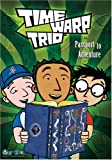 Time Warp Trio, Vol. 1: Passport to Adventure
