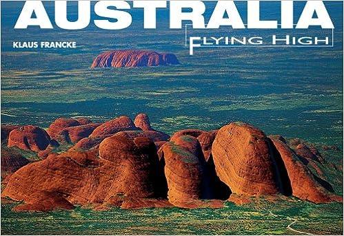 Book Australia: Flying High
