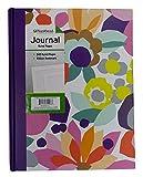 Planificar con antelación Jumbo diario de encuadernado, el Color puede variar, 340 páginas a rayas (72406 W)