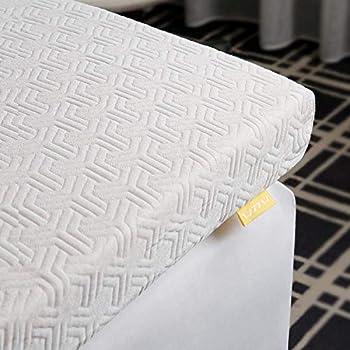 Amazon Com Claritin Ultimate Comfort 3 Inch Memory Foam