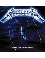 Ride The Lightning-Remstr Cd