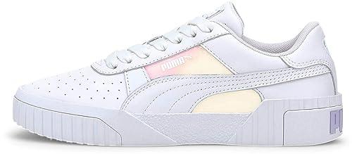 Puma Cali Glow Puma White 5.5: Buy