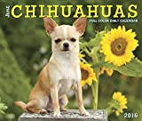 2016 Just Chihuahuas Box Calendar