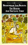 The Hermit and the Love-Thief, Bilhana, 0140445846