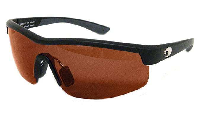 432140859f58d Image Unavailable. Image not available for. Color  Costa Del Mar Sunglasses  - Straits- Plastic   Frame  ...