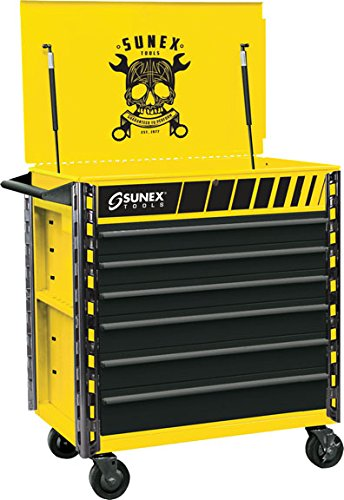 SUU 8057XTY Drawer Professional Service Yellow