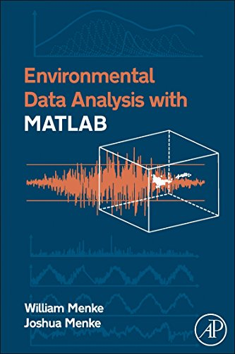 Environmental Data Analysis with MatLab (Application Of Bayes Theorem In Computer Science)