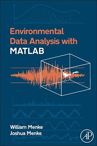 Environmental Data Analysis with MatLab