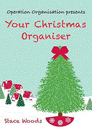 Workbook christmas kids worksheets : Amazon.com: Your Christmas Organiser (Operation Organisation ...