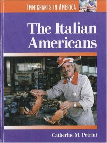 Read Online Italians (Immigrants in America) pdf