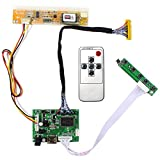 VSDISPLAY HDMI LCD Controller Board work for 15.4'' 17'' CLAA154WP05 B170PW03 B170PW06 1440x900 1CCFL 30Pin LCD Panel