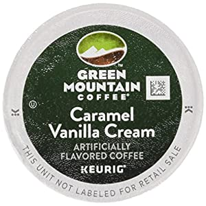 Green Mountain Coffee K Cup Coffee
