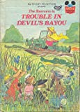 Walt Disney Productions Presents the Rescuers in Trouble in Devil's Bayou, Walt Disney, 0394848012