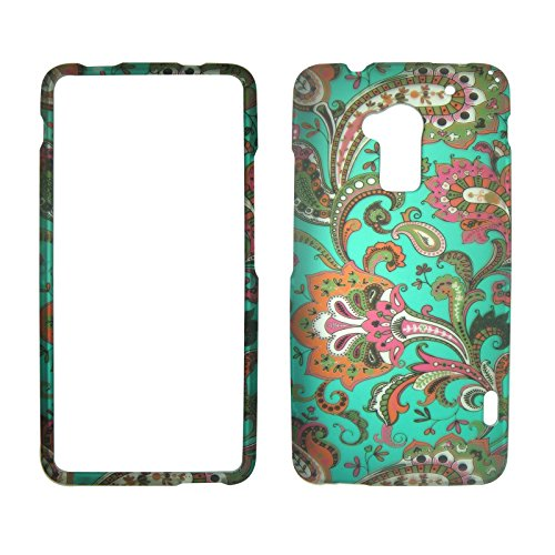 2d-blue-paisley-htc-one-max-t6-sprint-verizon-case-cover-phone-snap-on-cover-case-faceplates