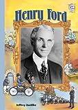 Henry Ford, Jeffrey Zuehlke, 0822568721