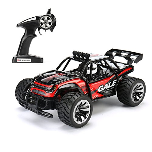 1 16 rock crawler motor - 9