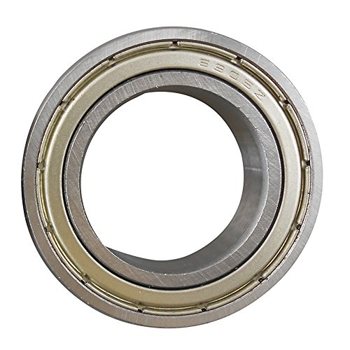 25x42x9MM Rear Wheel 6905Z Axle Roller Ball Bearing for ATV Dirt Pocket Bike Go Kart Scooter Taotao Roketa Honda Kazuma Meerkat 50cc Falcon 90cc