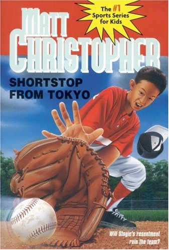 shortstop-from-tokyo-matt-christopher-sports-classics