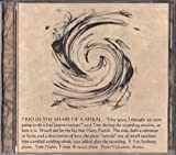 S. Eric Scribner: Four Pieces: Trio in the Shape of a Spiral; Two Mysteries; ...Into All the World; Rain and Distant Thunder