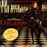 Orlando: Original Motion Picture Soundtrack