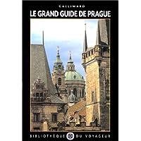 Le Grand Guide de Prague 1990