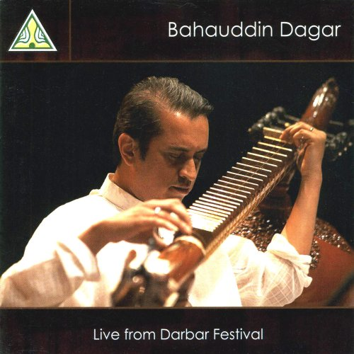 Live From Darbar Festival 2006 by Sense World Music