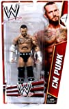WWE Classics Signature Series CM Punk Action Figure