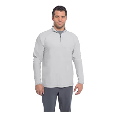 Amazon.com : Soybu Men's Continuum 1/2 Zip Shirt : Clothing