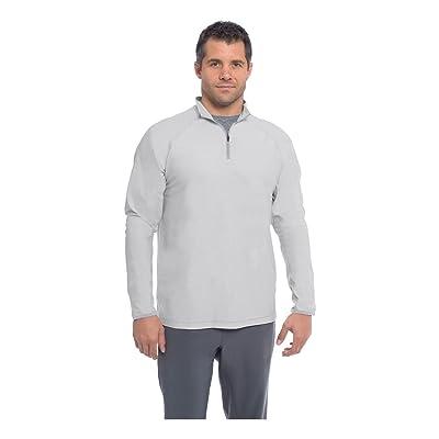 Amazon.com : Soybu Men's Continuum 1/2 Zip Shirt : Clothing