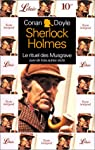 Sherlock Holmes : Le rituel des Musgrave - Trois autres récits par Conan Doyle