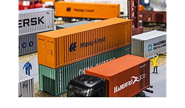 Faller 180828 20/' Container CHINA SHIPPING