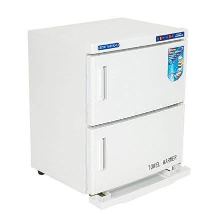 Calentamiento Ultravioleta 40l Toalla Esterilizador Gabinete De Herramientas La Mayoría De La Desinfección Con Agua Caliente