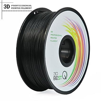 3d best-q PETG 1,75 mm 3d impresora filamento, Dimensional ...
