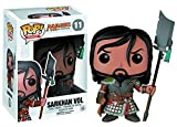 Funko POP Games: Magic The Gathering - Series 2 Sarkhan Vol Vinyl Figure